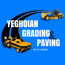 Robert R. Yeghoian Co., Inc. Logo