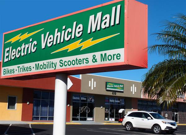 Electric Vehicle Mall in Largo, FL, photo #15