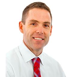 Dr. James C. Heron, MD