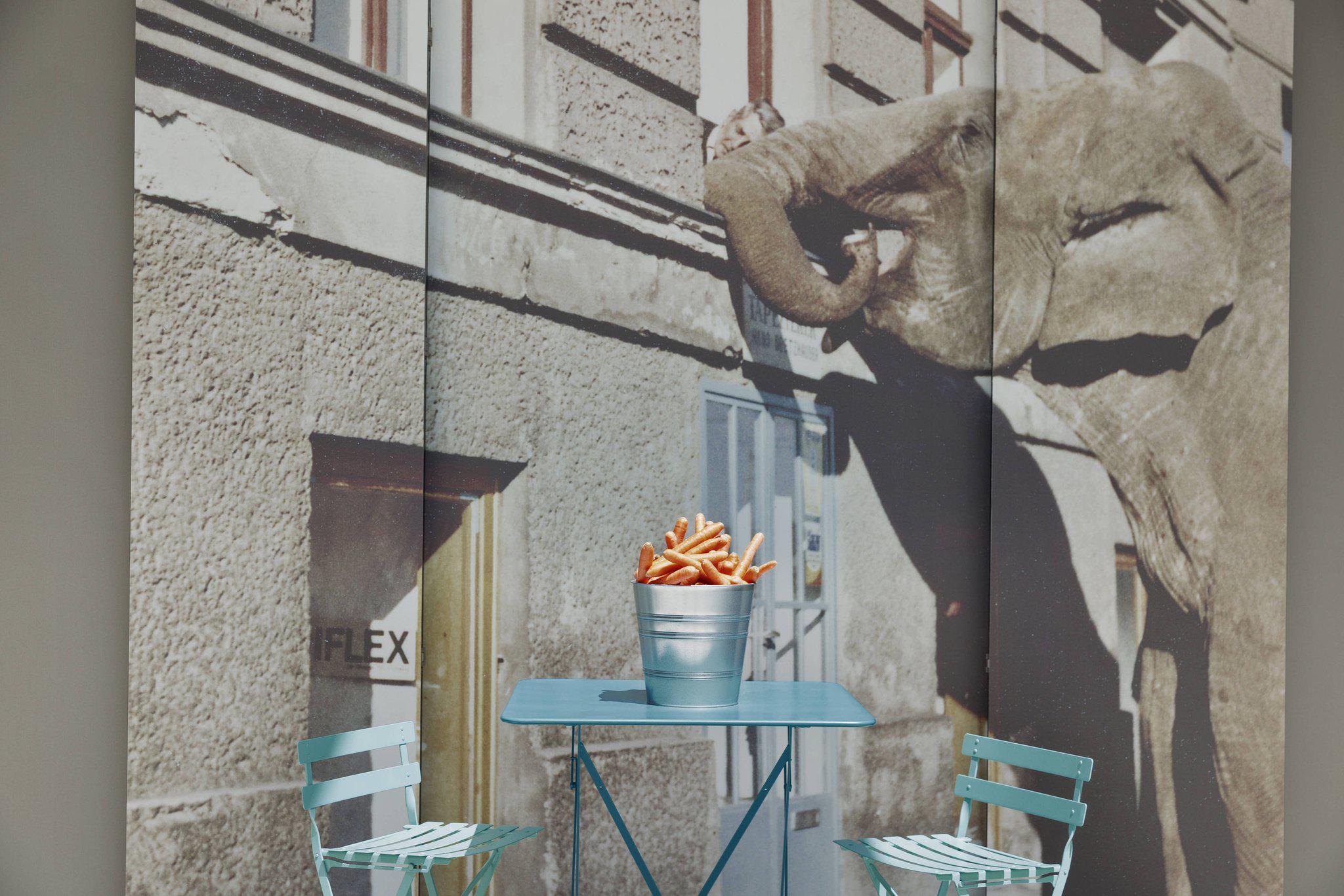 Courtyard by Marriott Vienna Prater/Messe