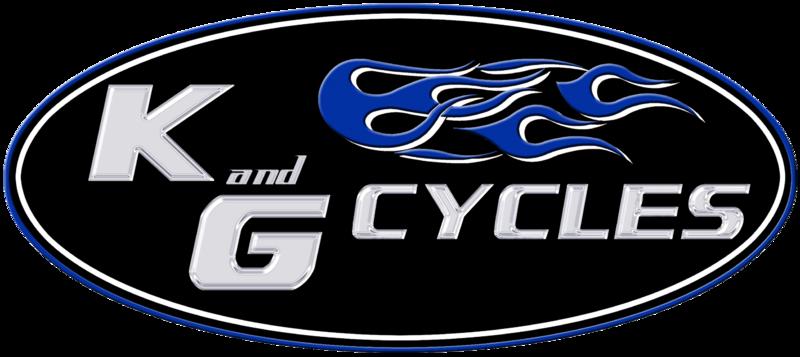 K and G Cycles LLC image 0