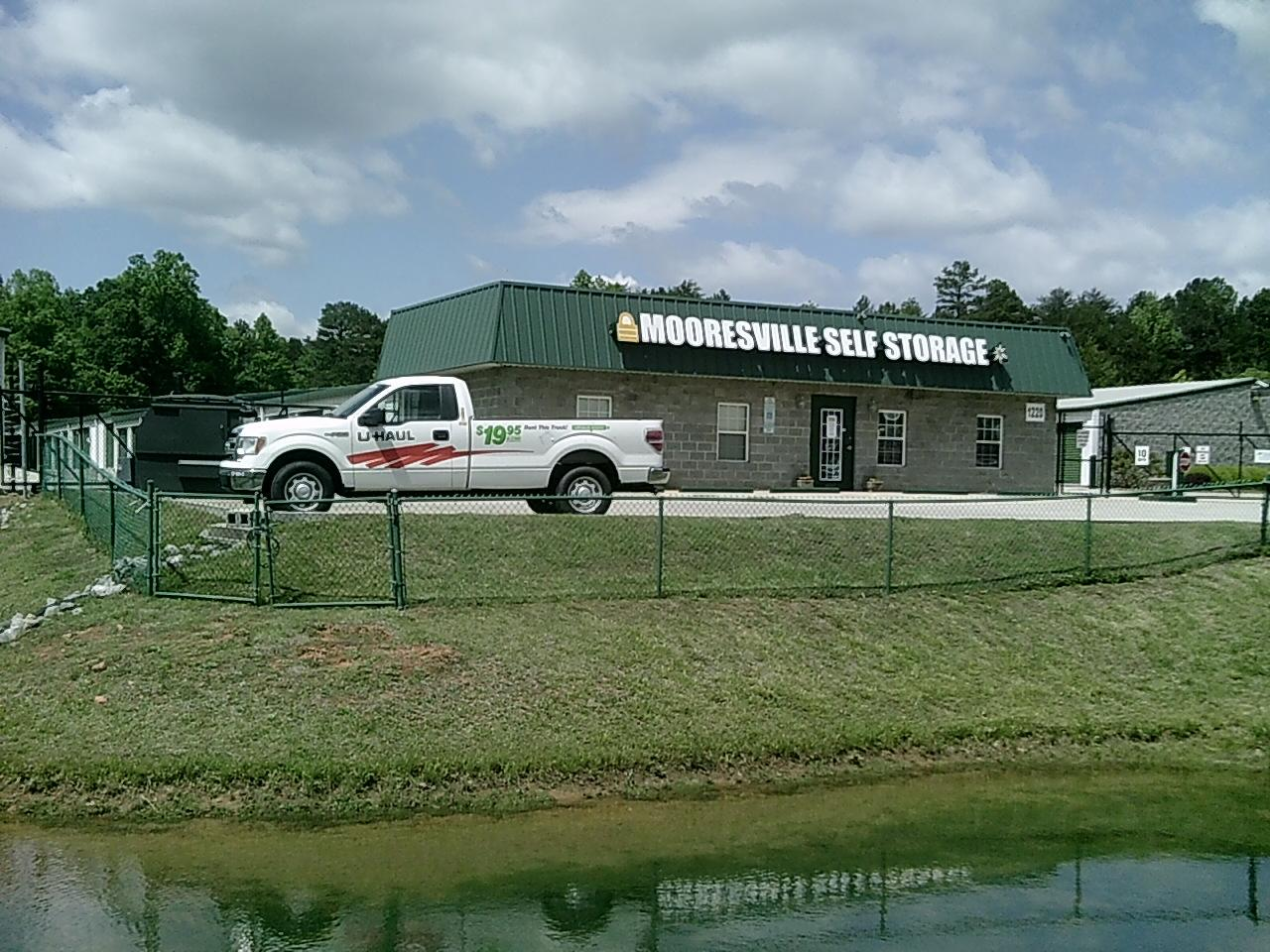 Mooresville Self Storage image 1