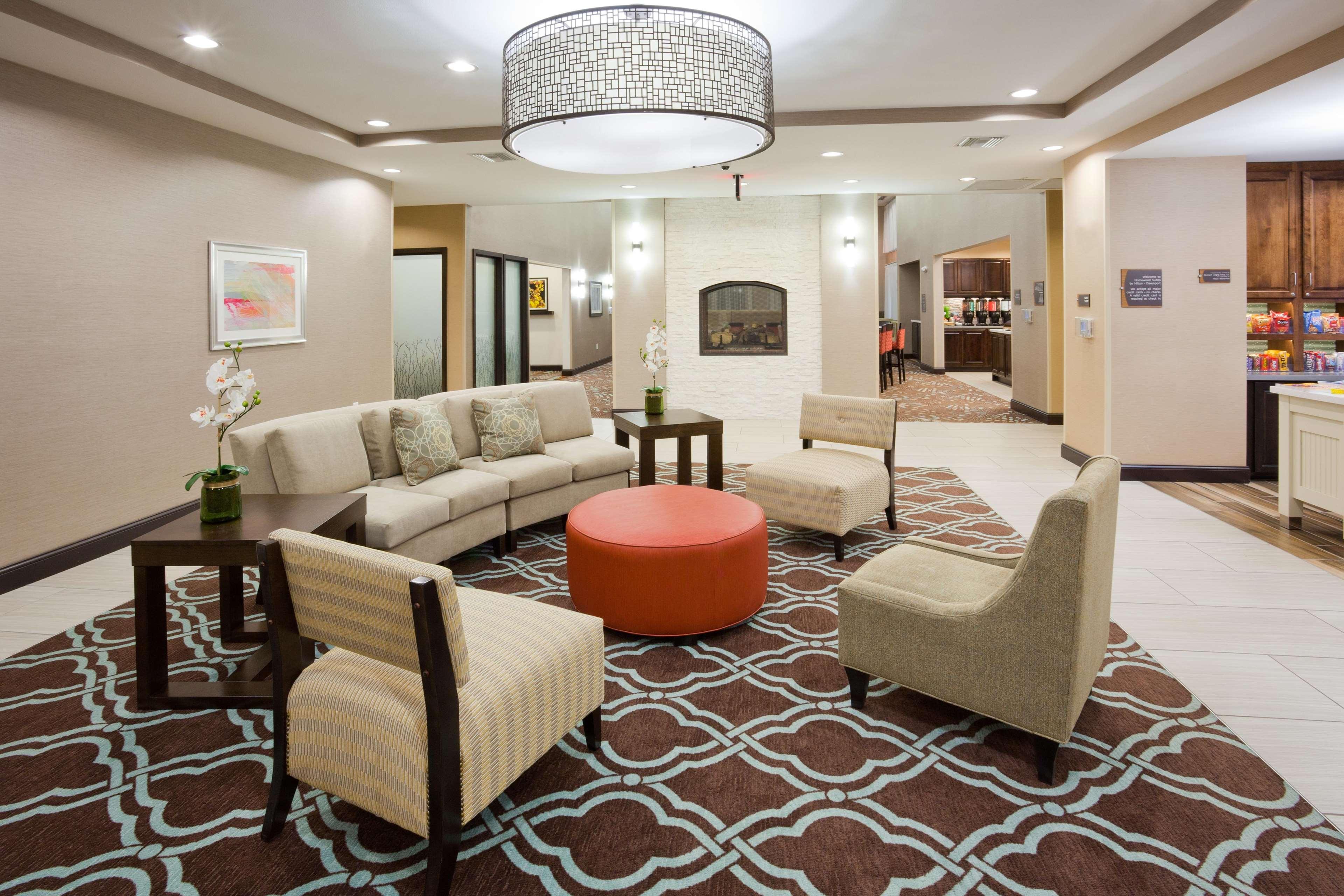 Homewood Suites by Hilton Davenport image 1