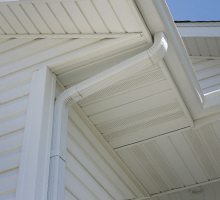 Corky's Seamless Gutter Systems image 9