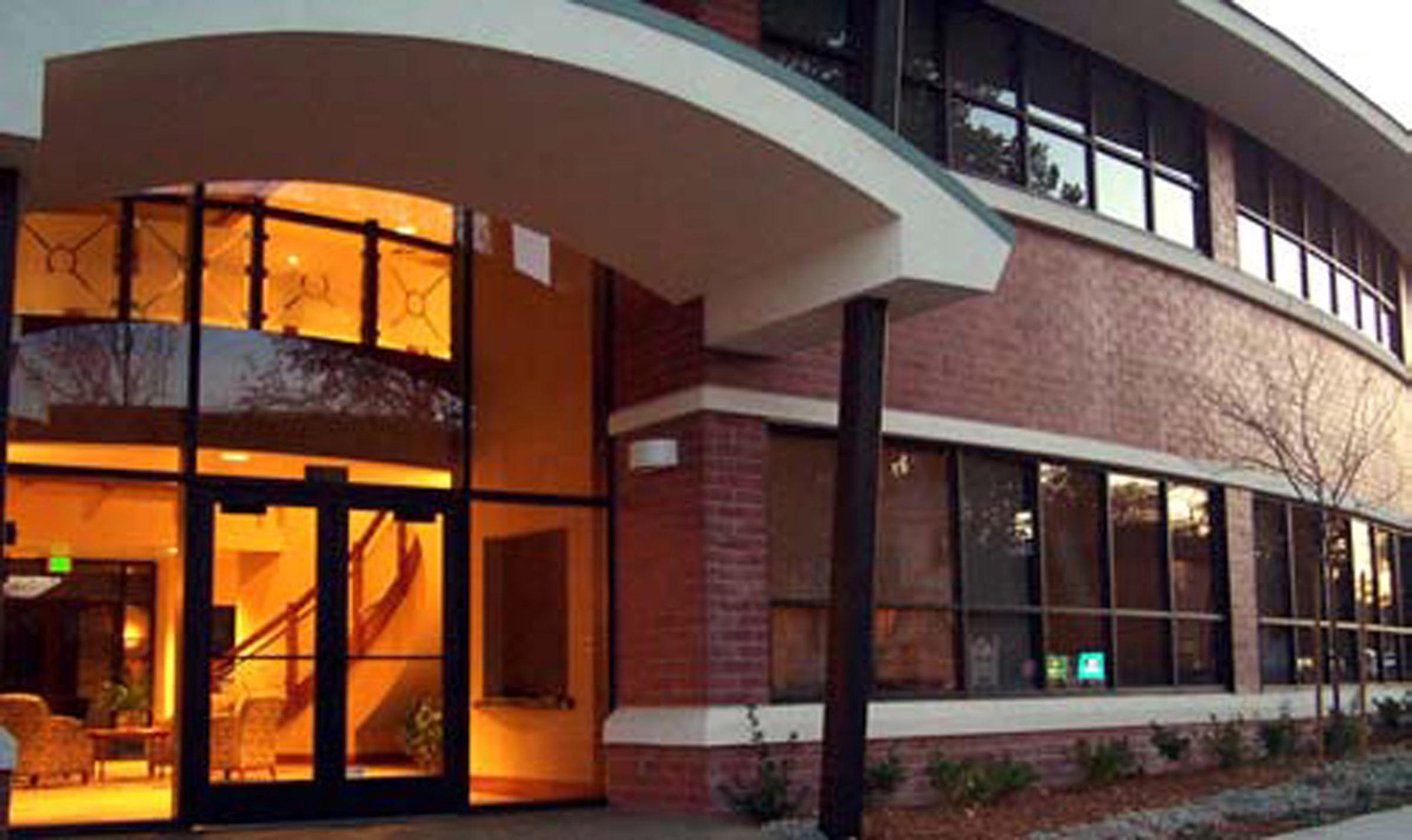 Timothy M. Sweeney, Architect image 0