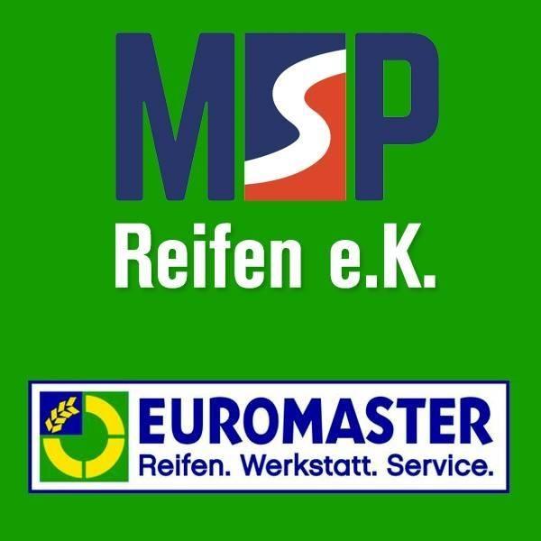 EUROMASTER MSP Reifen