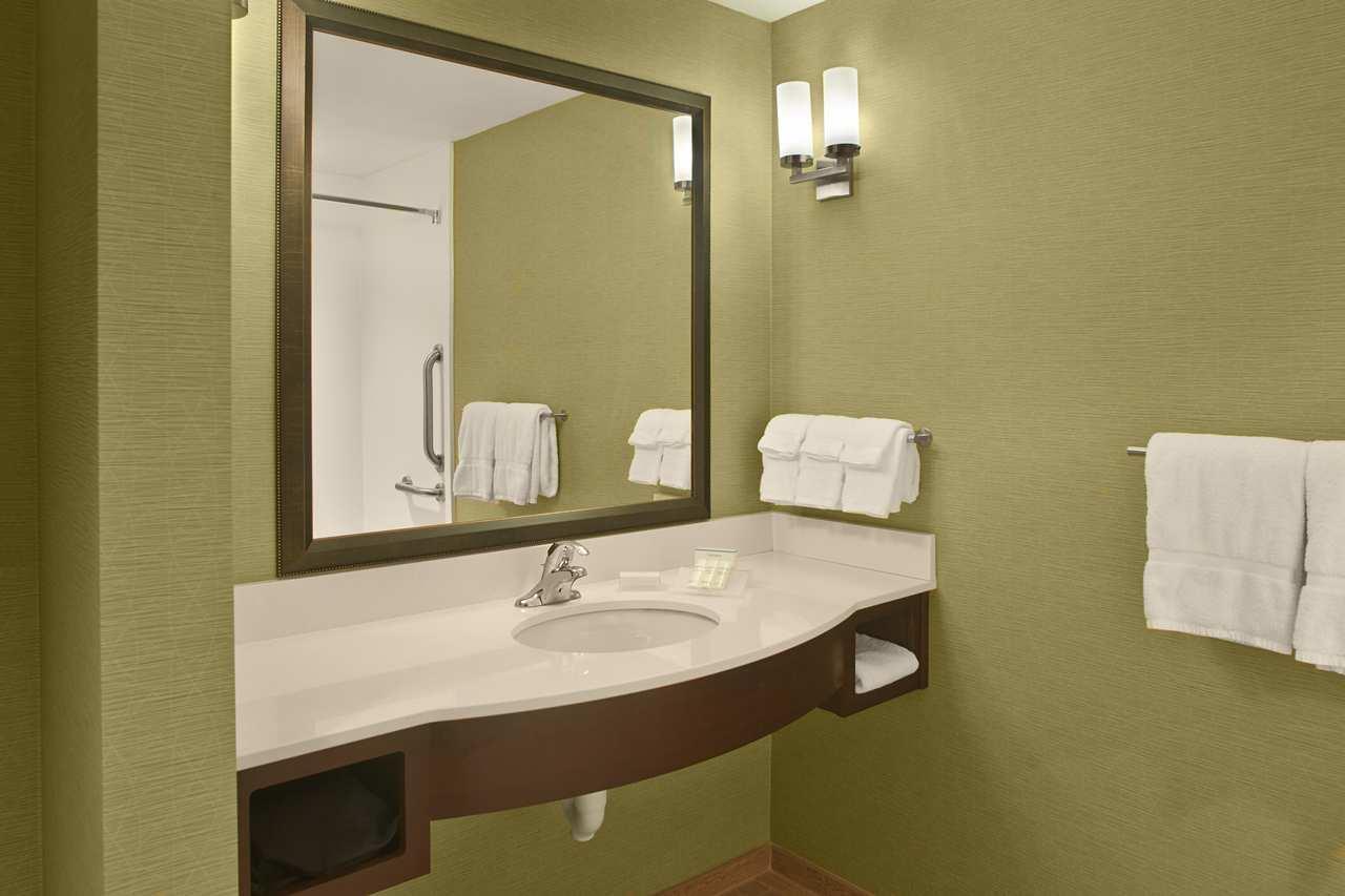 Hilton Garden Inn Akron image 22