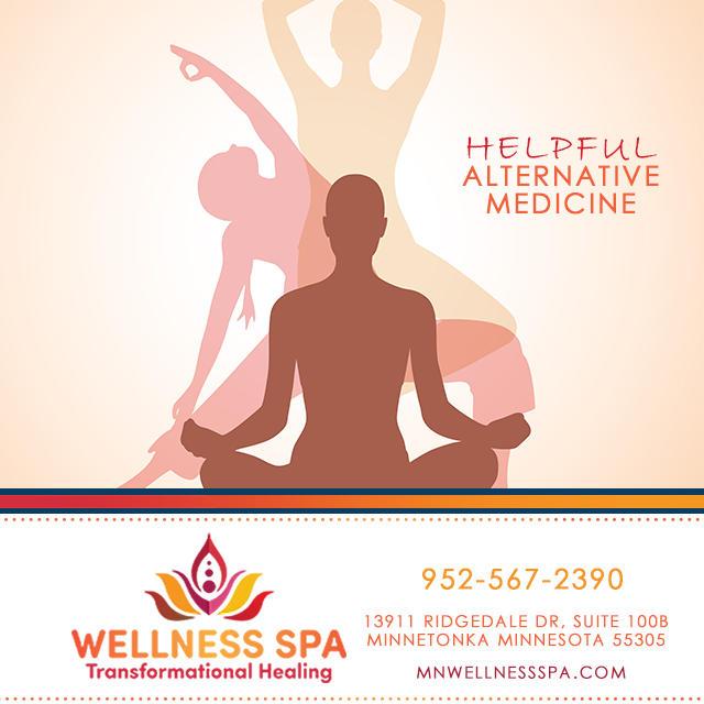 MN Wellness Spa image 1