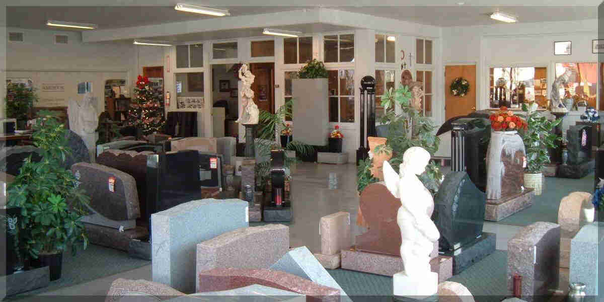 The Piqua Granite And Marble Co., Inc. image 0