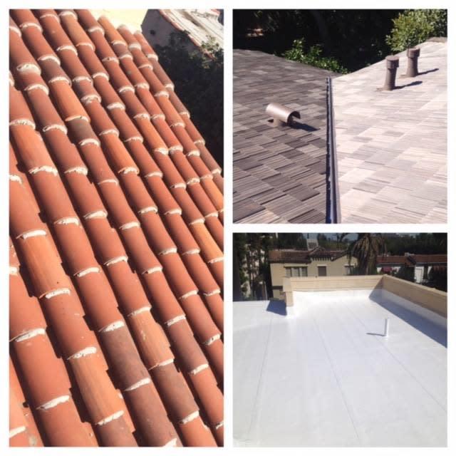 Zatarain Roofing image 0
