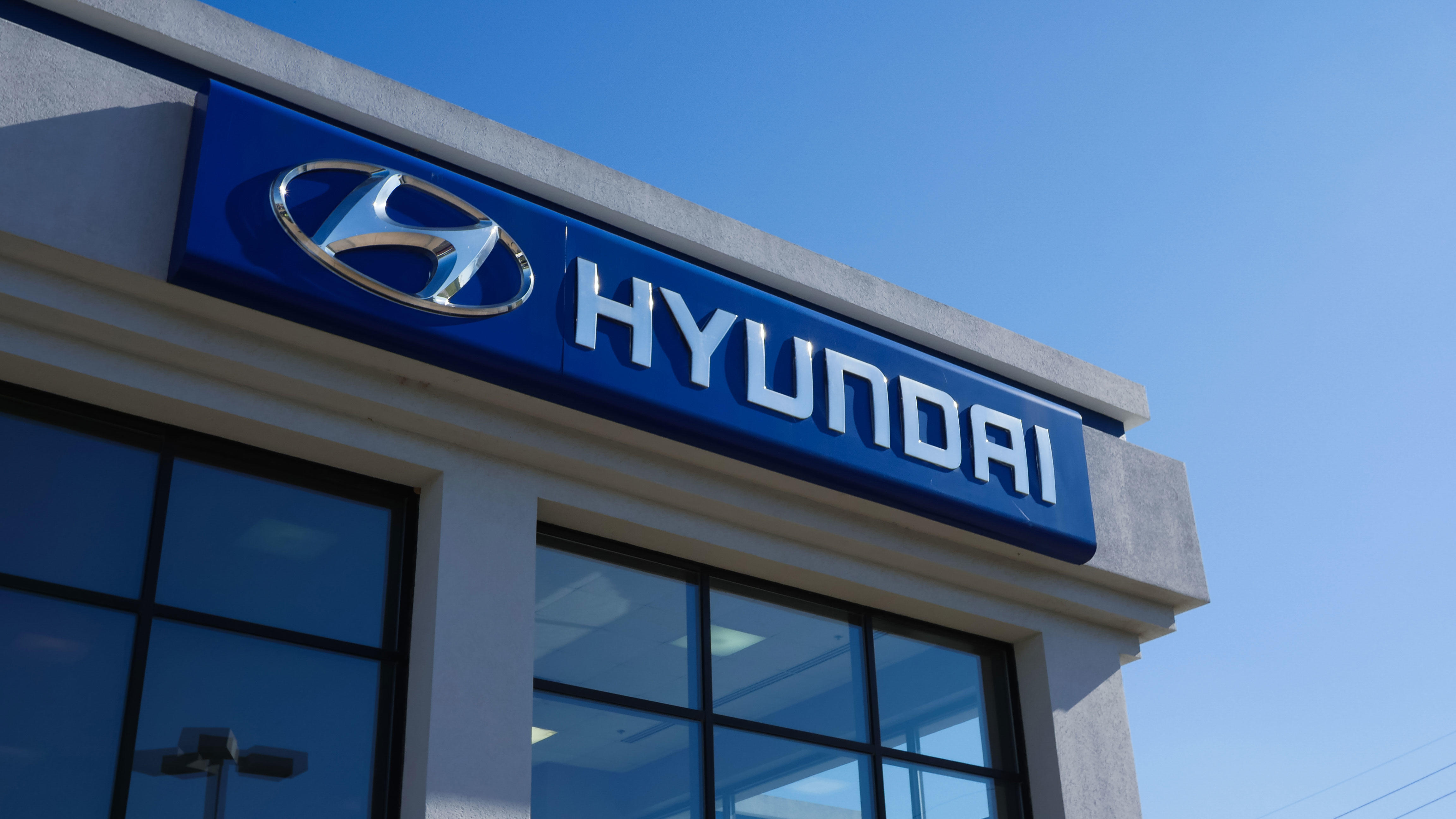 Bachman Hyundai image 7