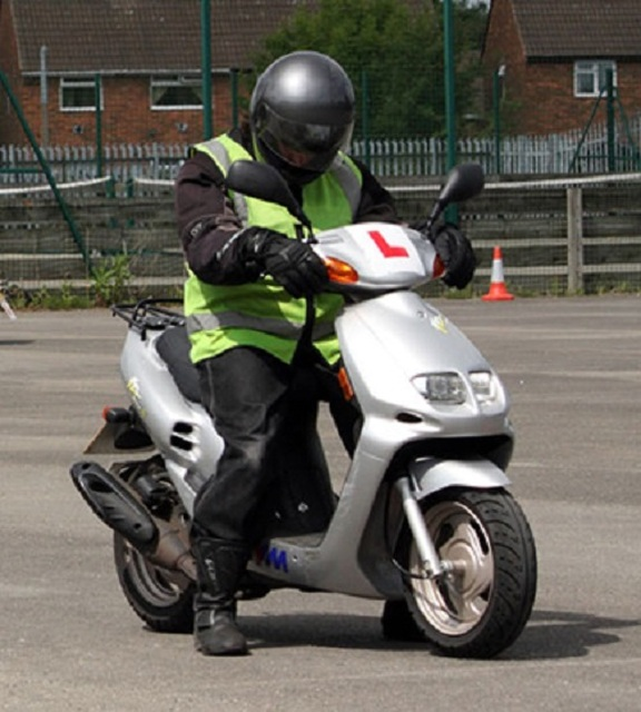 Motorcycle Training Tamworth