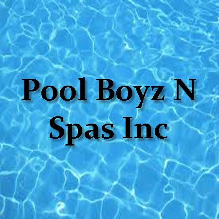 Pool Boyz N Spas Inc