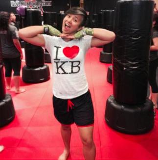 I Love Kickboxing - Las Vegas image 11