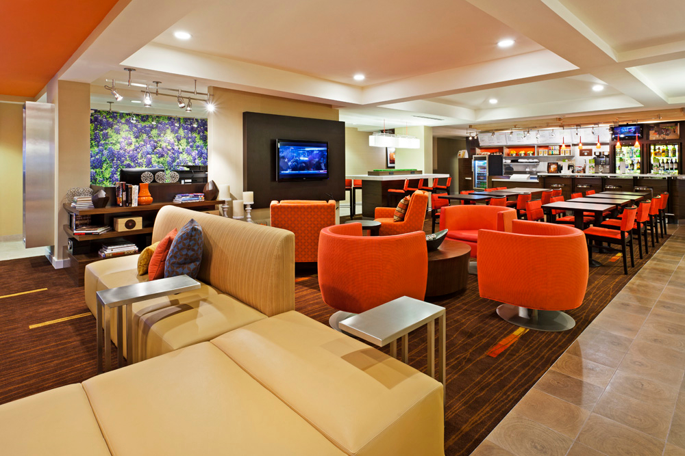Courtyard by Marriott San Antonio Airport/North Star Mall image 9