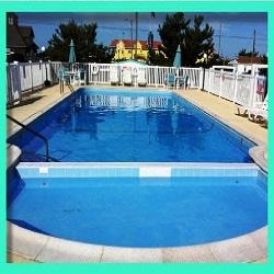 Sea Foam Motel image 2