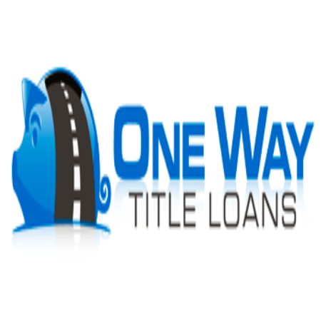 One Way Title Loans