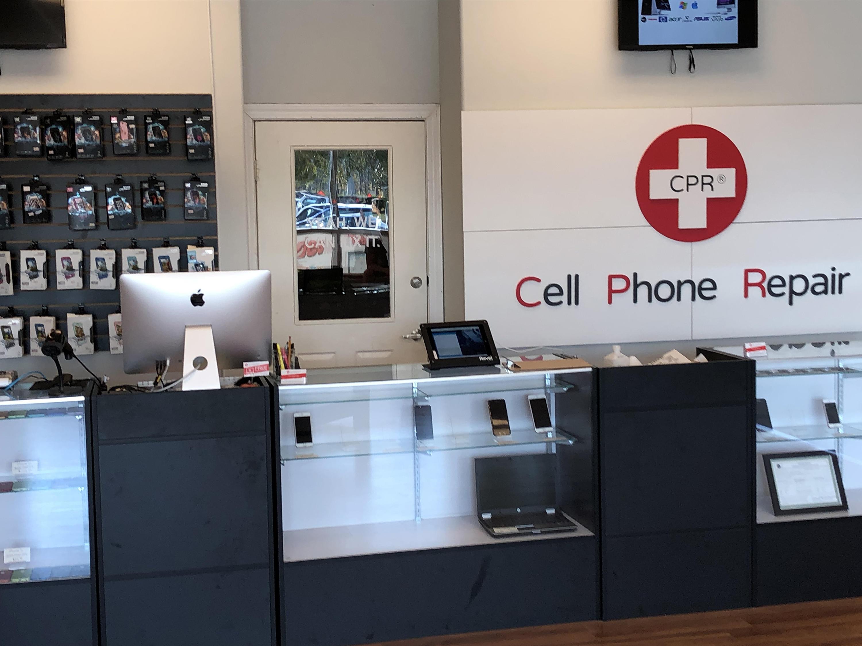 CPR Cell Phone Repair Santa Rosa Beach image 1
