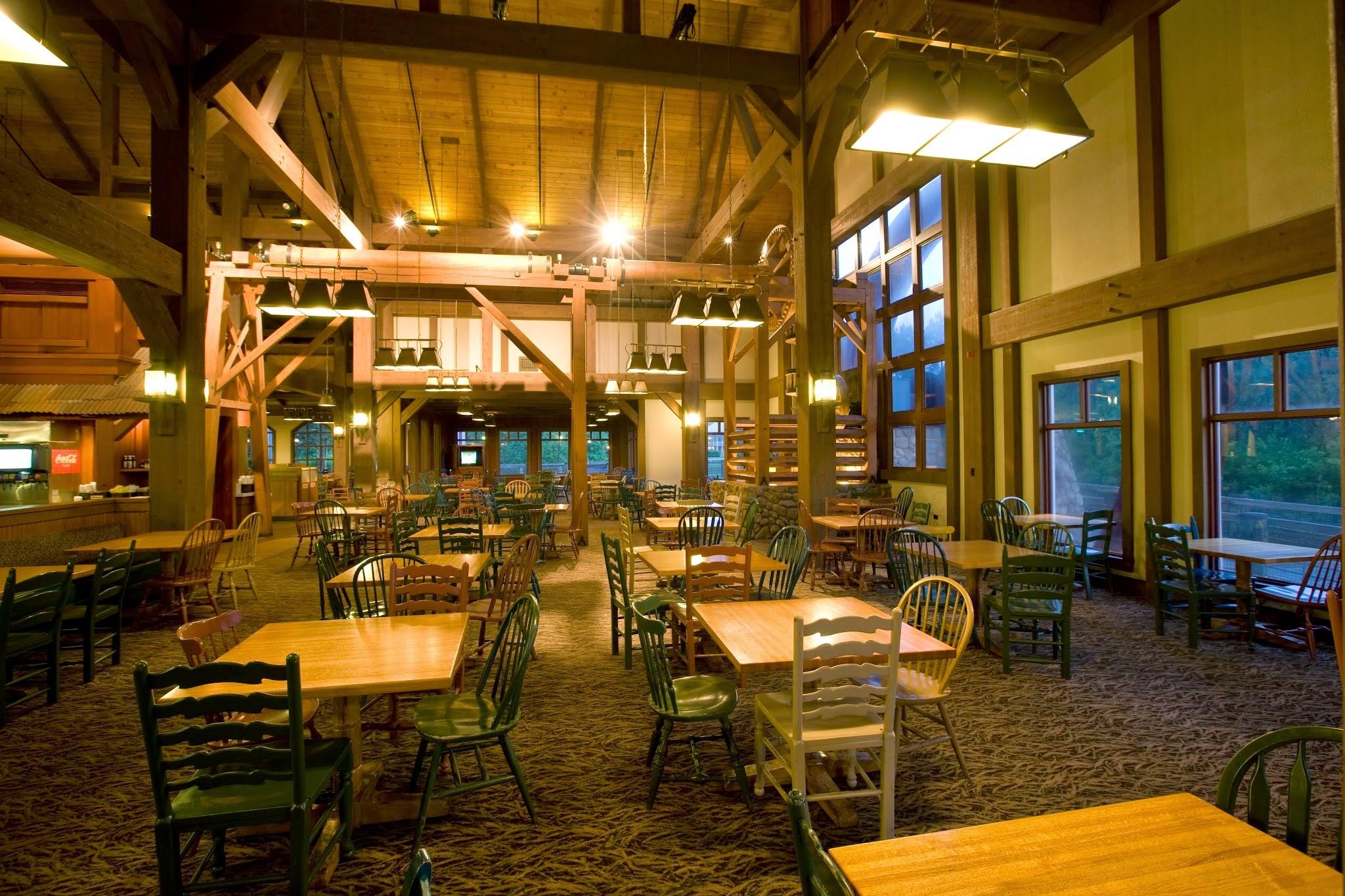 Riverside Mill Food Court image 3