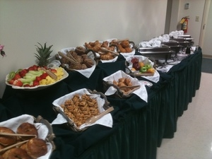 Exclusive Buffet Catering image 5