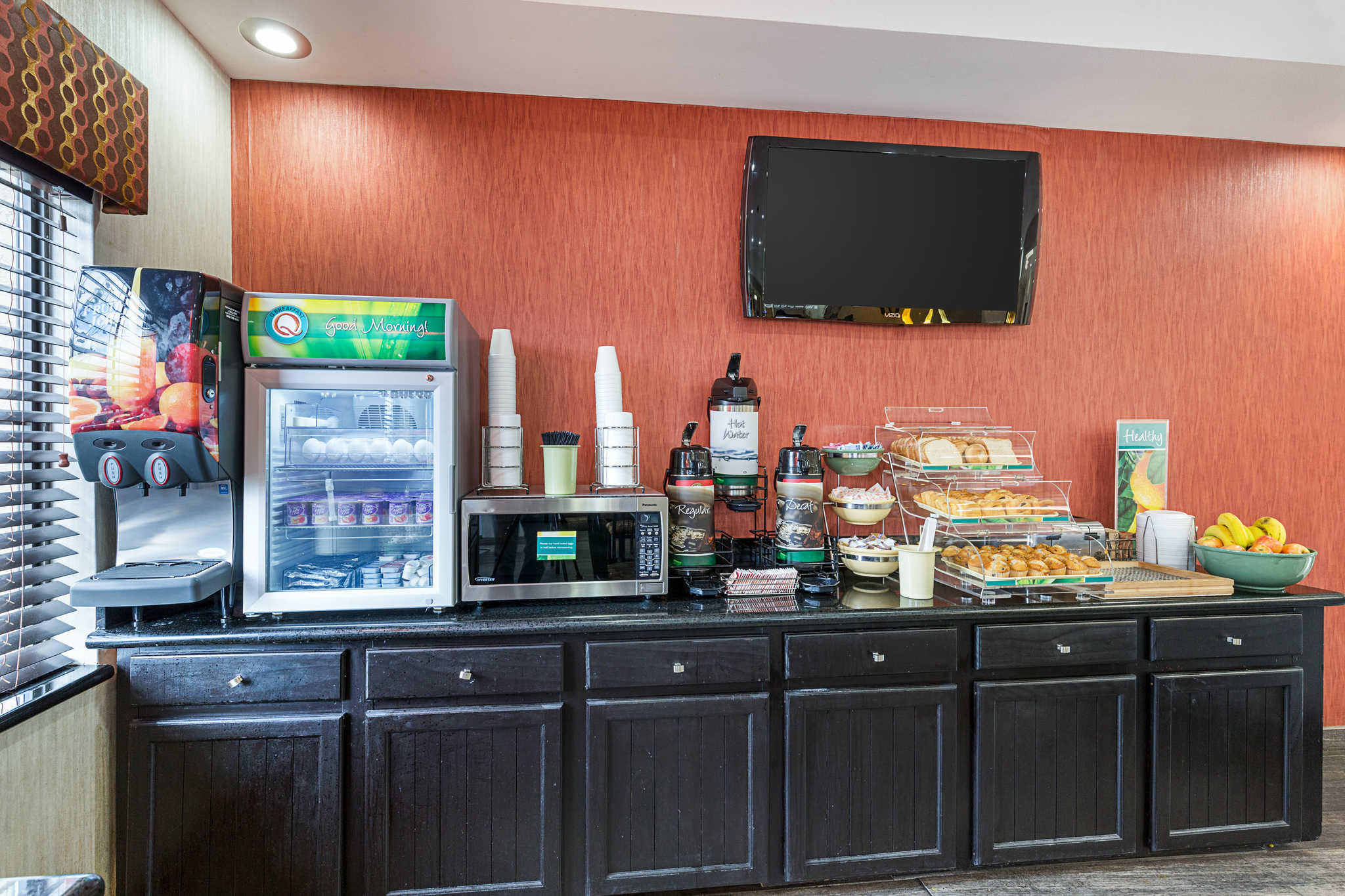 Quality inn suites beaumont tx company profile for Q furniture beaumont texas