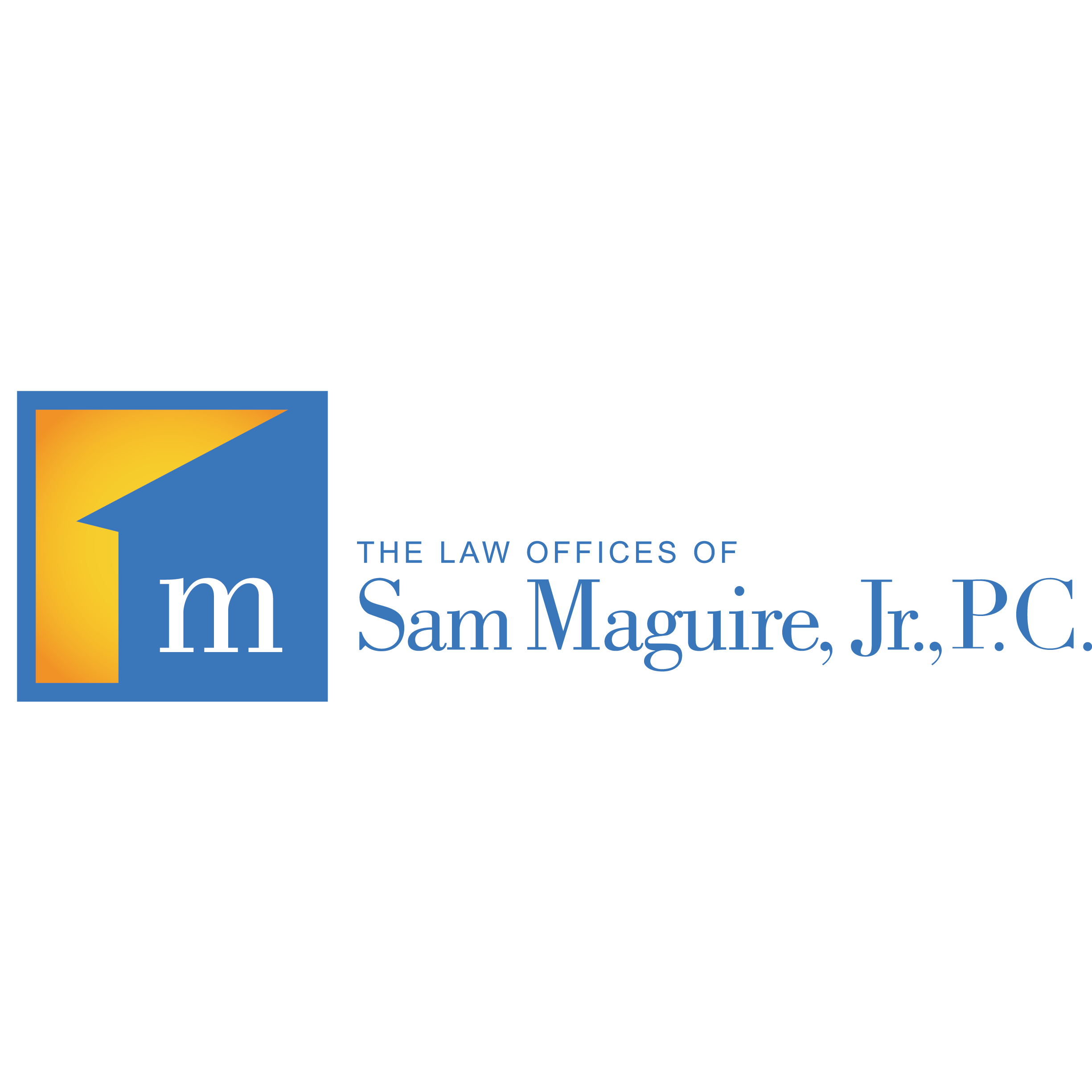 The Law Offices of Sam Maguire, Jr. P.C.