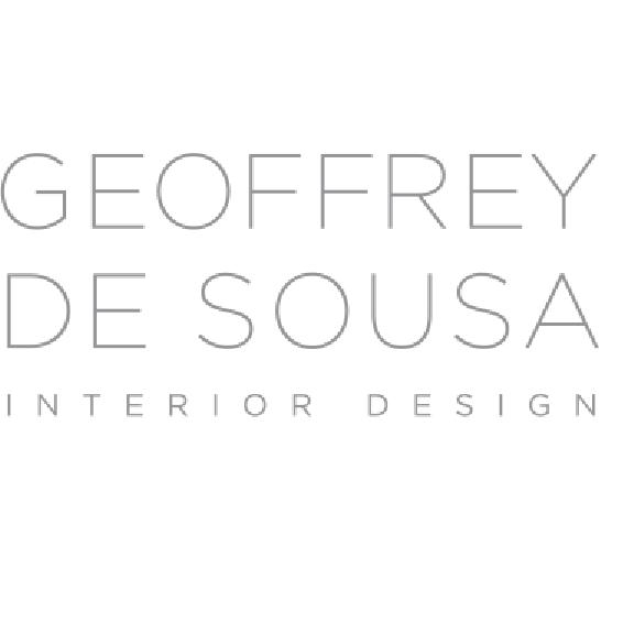 Geoffrey Desousa Interior Design