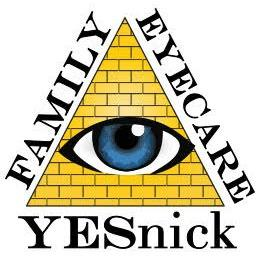 YESnick Vision Center