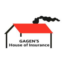 Gagen's House Of Insurance