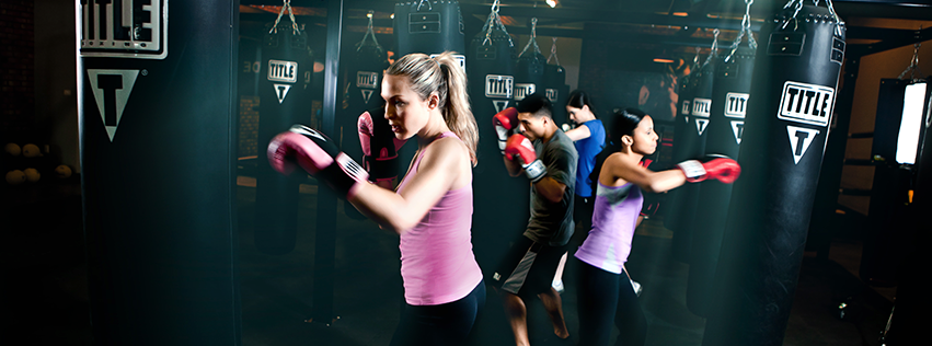 Title Boxing Club - Plano, TX 75093 - (214) 504-3684 | ShowMeLocal.com