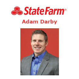 Adam Darby - State Farm Insurance Agent