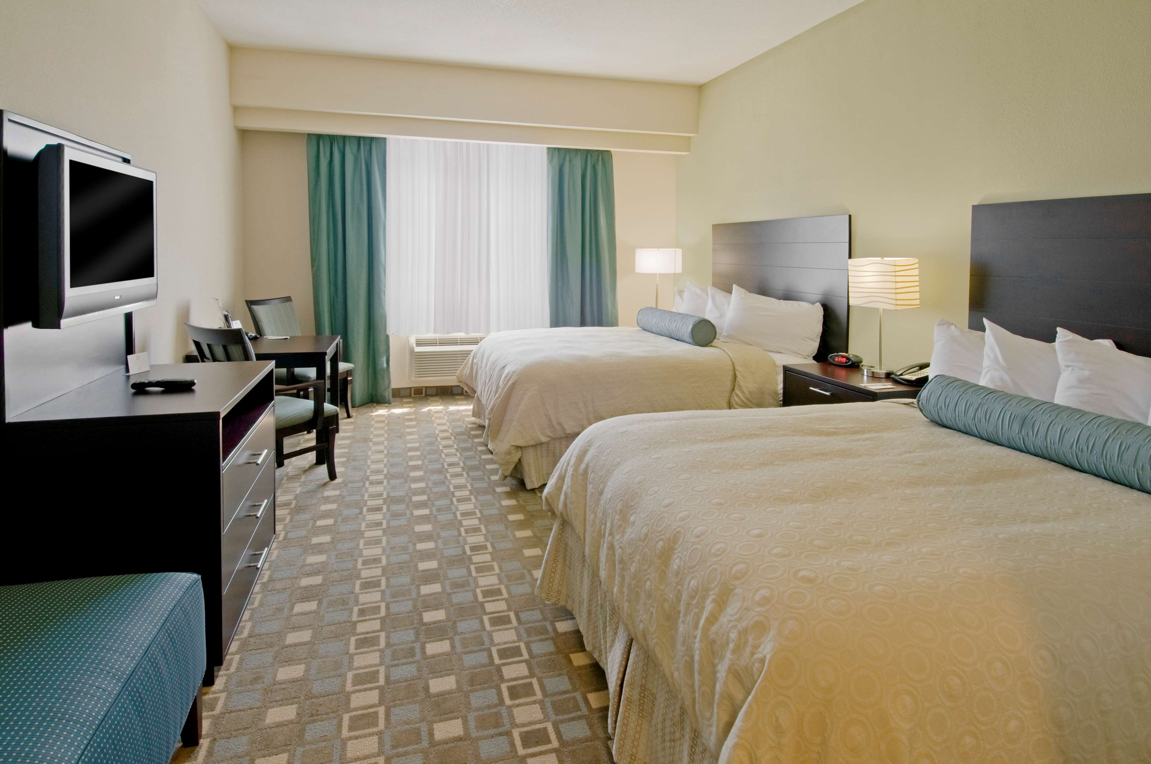 Best Western Plus Fort Lauderdale Airport South Inn & Suites image 10
