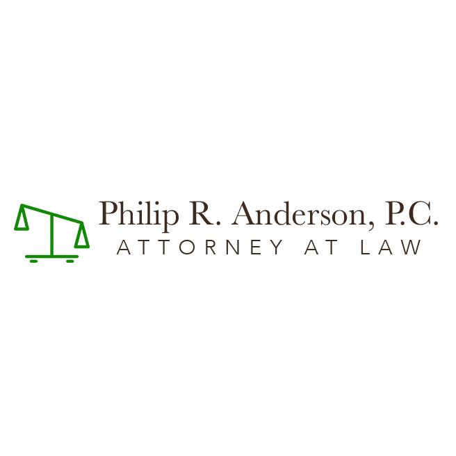 Philip R. Anderson, P.C.