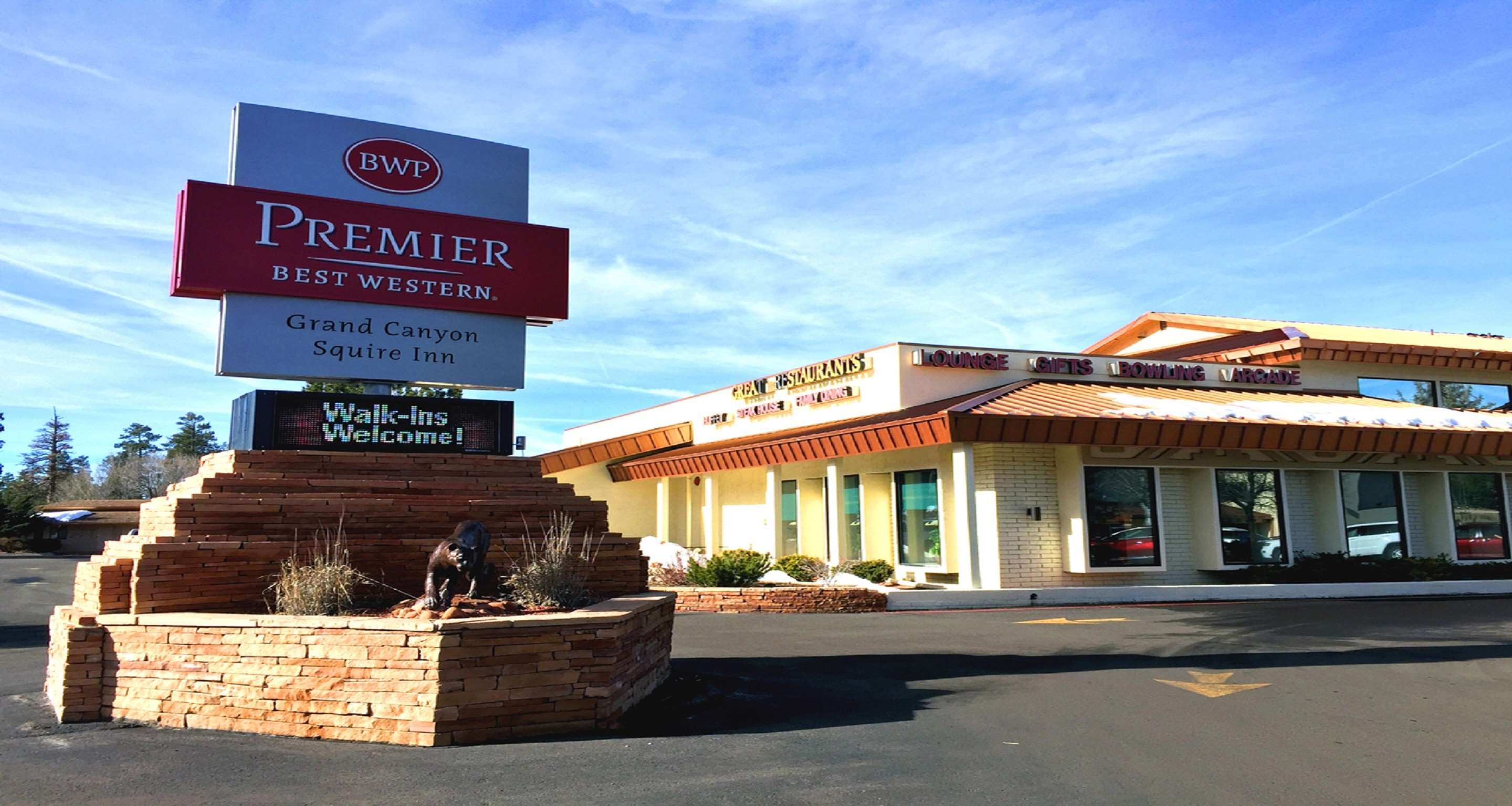 Best Western Premier Grand Canyon Squire Inn image 0