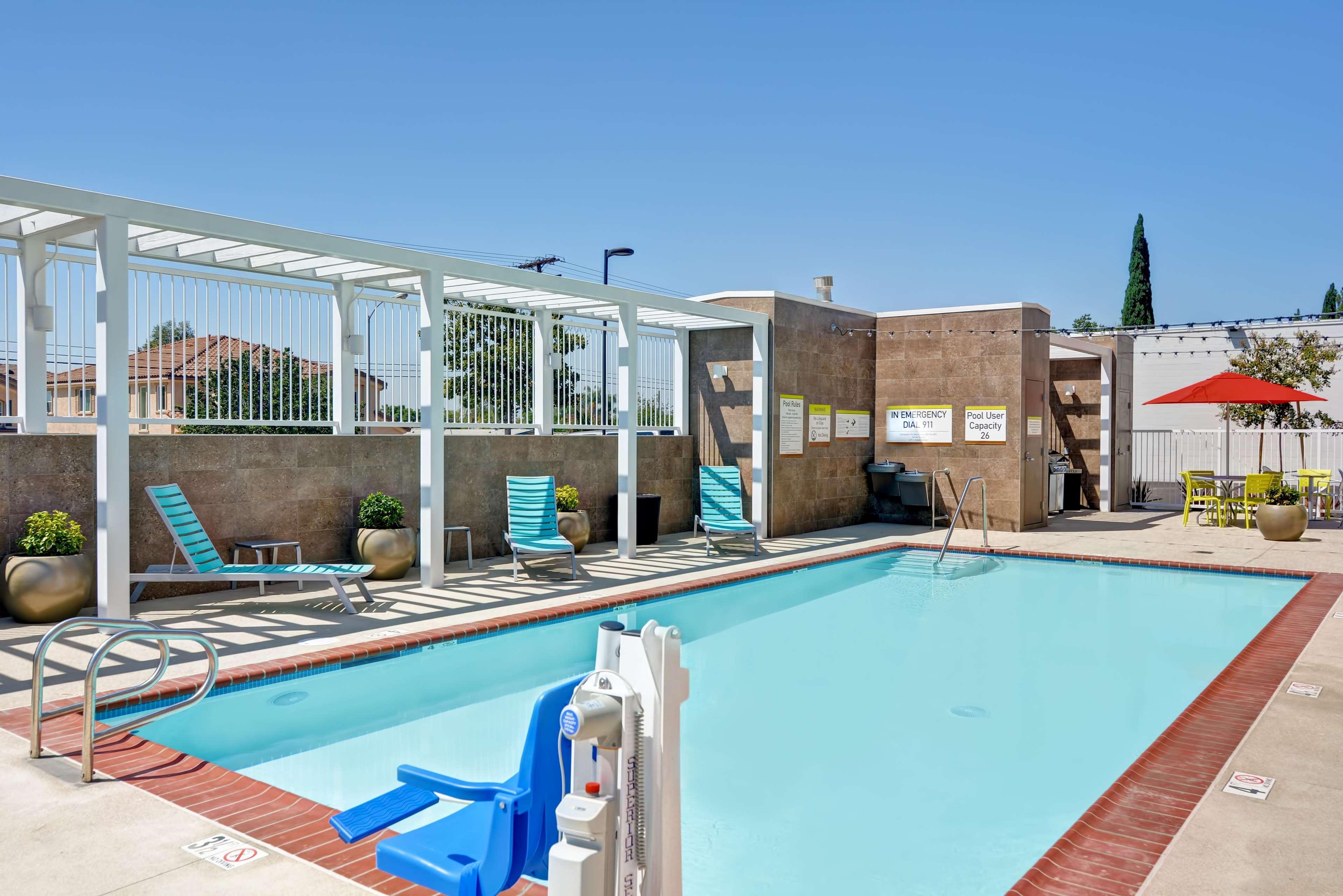 Home2 Suites by Hilton Azusa image 32