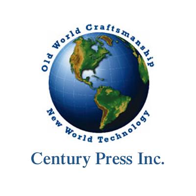 Century Press Inc.