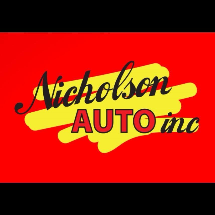 Nicholson Auto, Inc