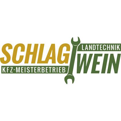 Logo von Kfz- und Landtechnik Heinz Schlagwein