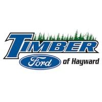 Timber Ford of Hayward, Inc. image 1