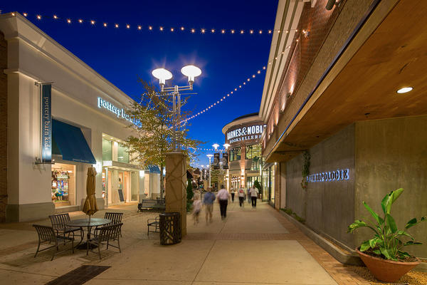 The Streets at Southpoint image 4