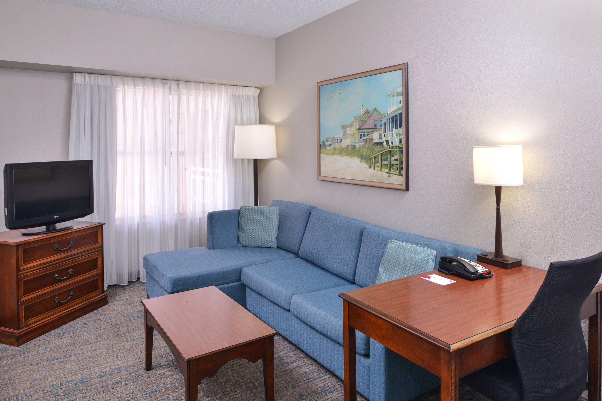 Residence Inn by Marriott Charleston Downtown/Riverview