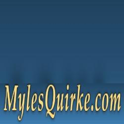 Myles Quirke Rugs