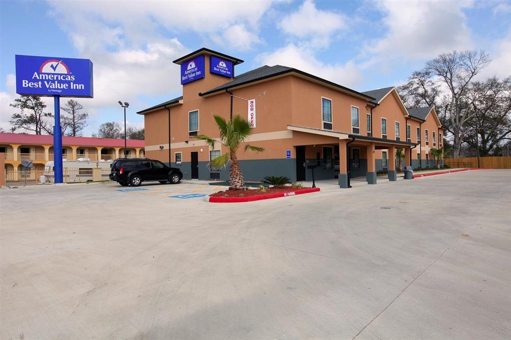 Motels Near Sulphur La