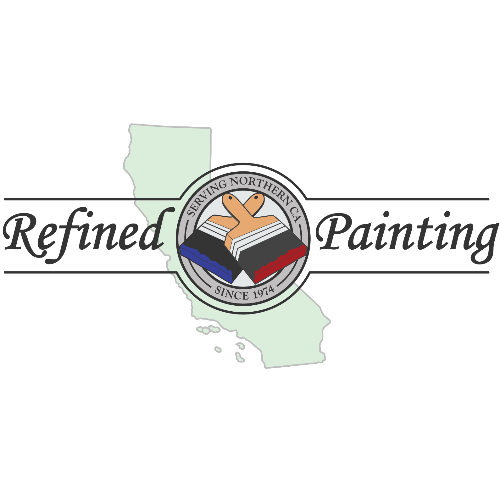 Refined Painting & Decorating
