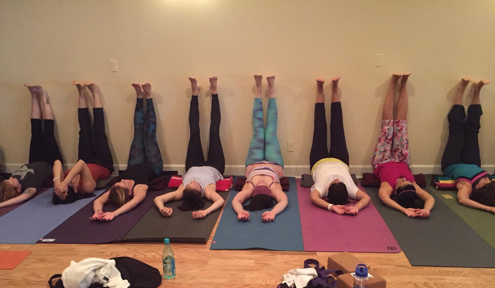 The Woodlands Yoga Studio image 7