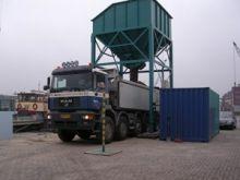 Zandbedrijf Regio Rotterdam