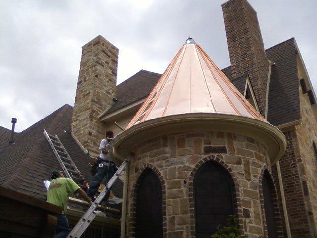 Dallas Metal Roofs LLC image 5