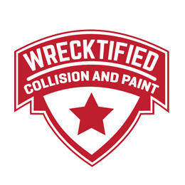 Wrecktified Collision And Paint