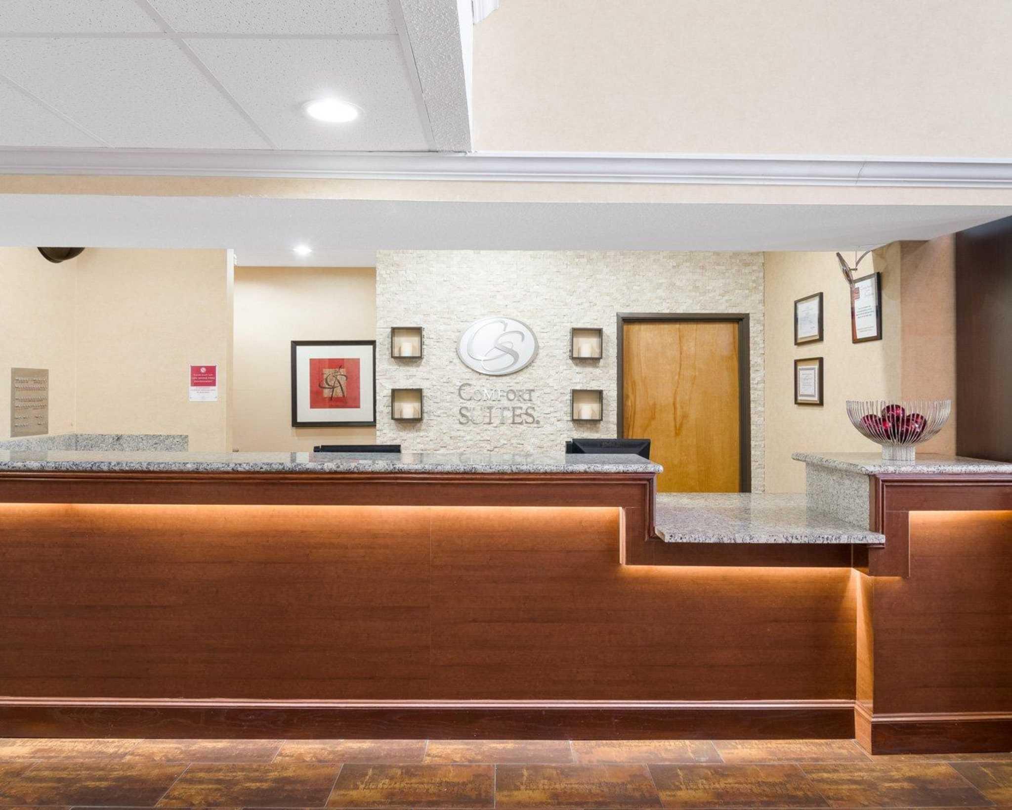 Comfort Suites Las Colinas Center image 10