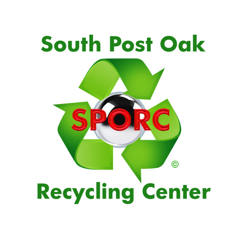 South Post Oak Recycling Center